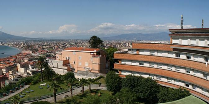 Panorama-Vesuvian-Institute-Castellammare-di-Stabia