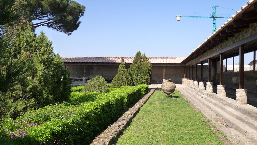 Via Villa San Marco  Castellammare