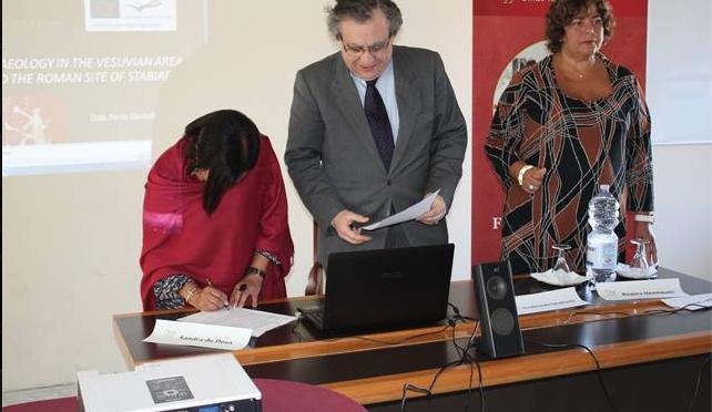 accordi di collaborazione fondazione ras
